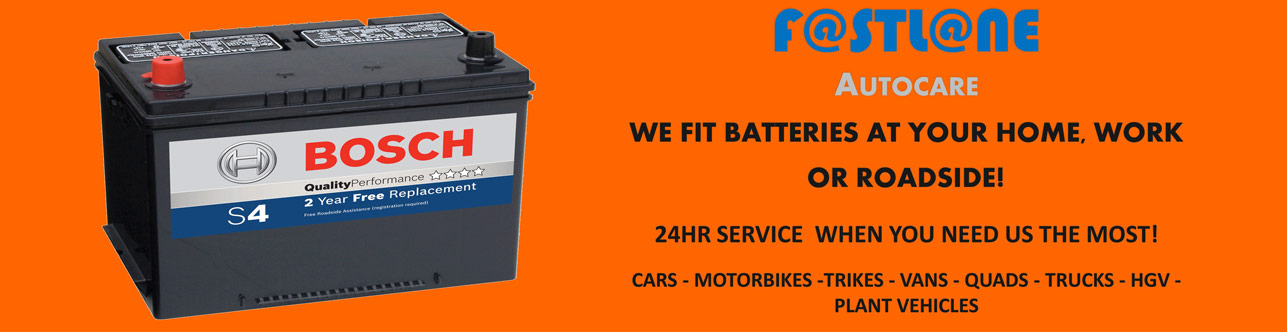 Mobile Car Battery Fitting Service Manchester Mobile Battery