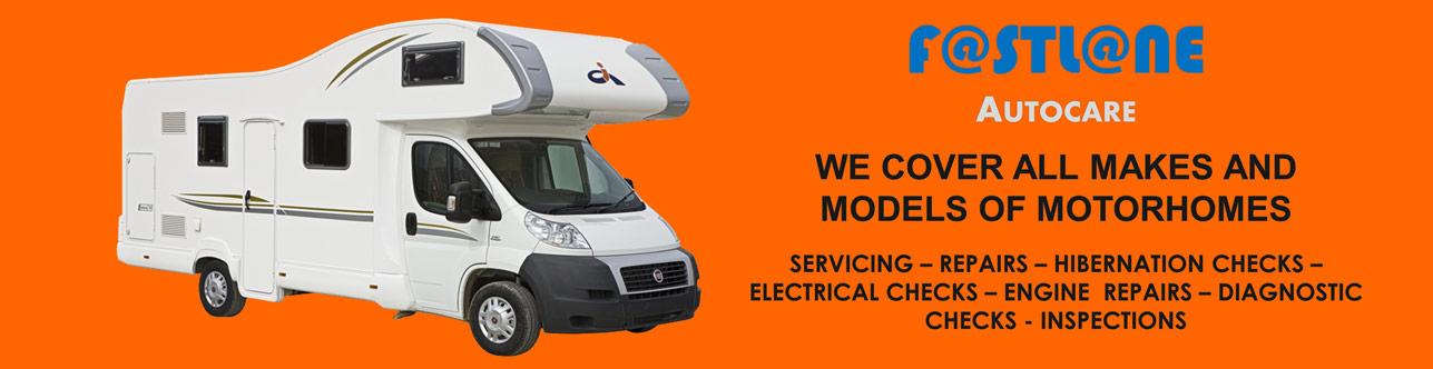 Camper Van Restoration : Camper Van & Motorhome Service