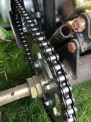 Quad Repairs North West