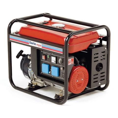 Generator Sales & Hire