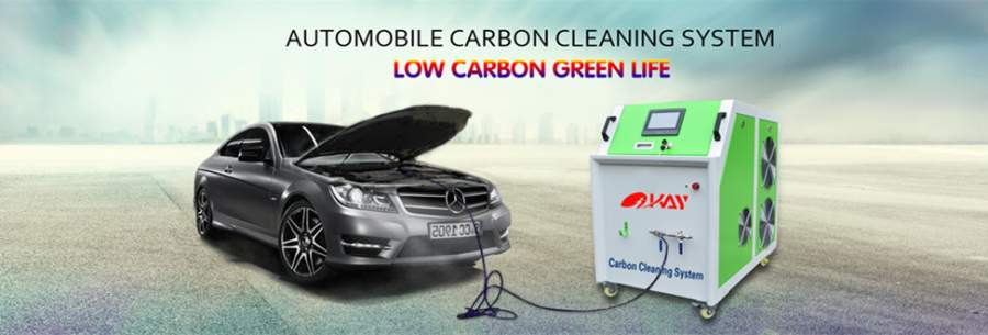 Mobile Carbon Cleaning North West