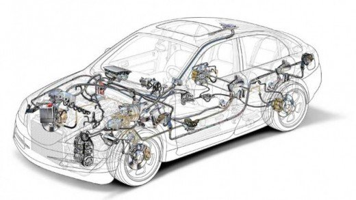 Auto Electrical Repairs In The North West