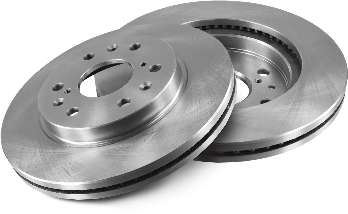 Car And Commercial Brake Disc Replacement In The North West