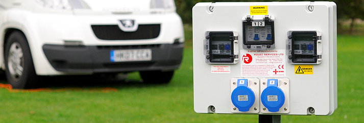Mobile Motorhome And Caravan Electrical Repairs in Southport