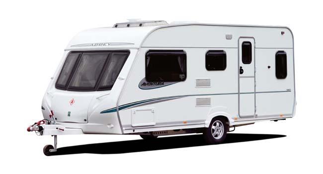 Caravan Service & Repair In Ainsdale