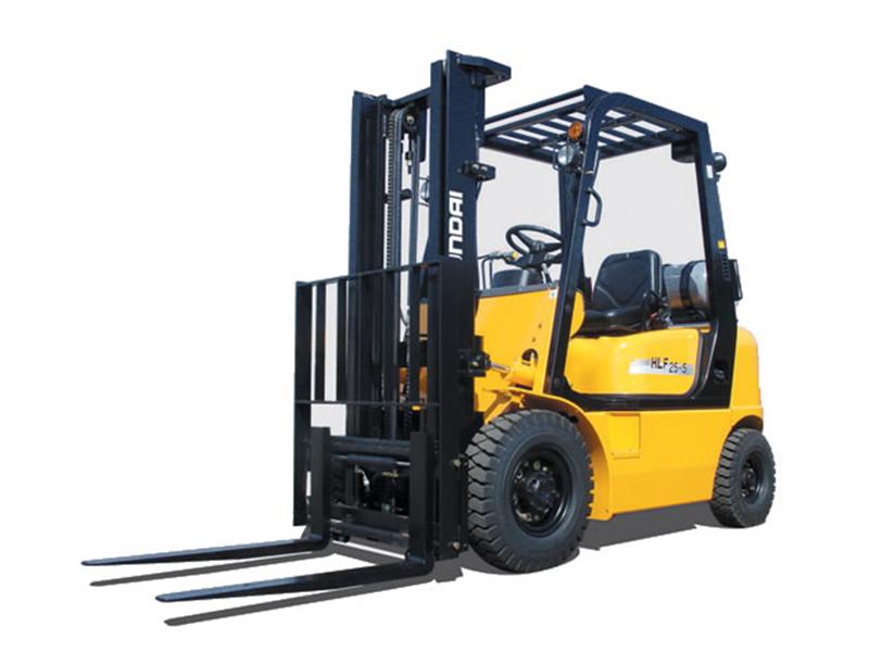 Forklift Truck Mechanics In Manchester