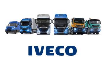 Mobile Iveco Diagnostics In Manchester