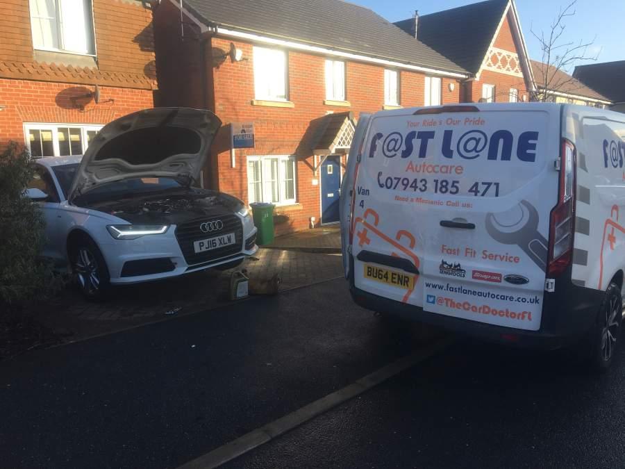 Mobile Mechanics In Warrington