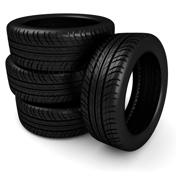Mobile Tyre Fitting North West