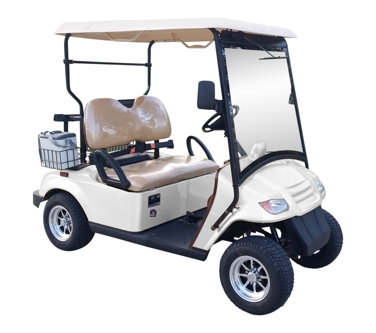 Where Repairs Golf Carts Near Rainford